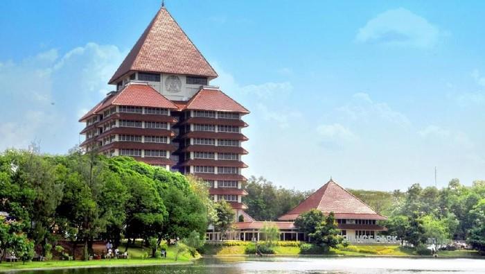 Inilah Perguruan Tinggi Terbaik Yang Ada Di Indonesia