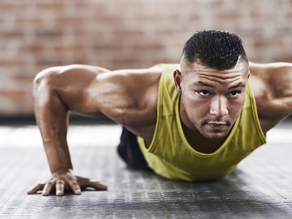 Tata Cara Pelatihan Fisik Yang Baik